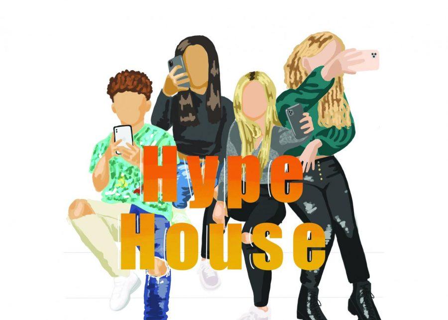 'Hype House' Lacks Hype, Creativity