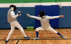 Fencing Finds Numbers in Positive, Welcoming Environment