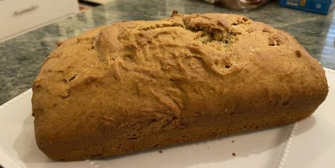 Easy, Delicious Banana Bread