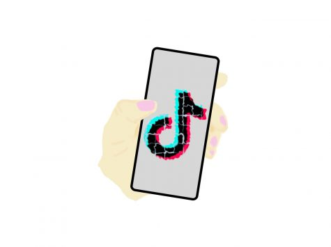 Don't Blame TikTok for Unwanted Content