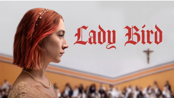 Lady Bird Holds Important Life Lessons