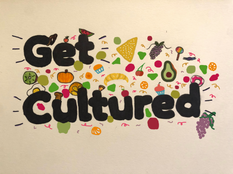 Get Cultured: