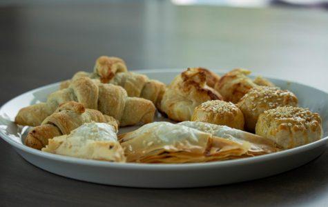 Jewish High Holiday Cooking: Recipes