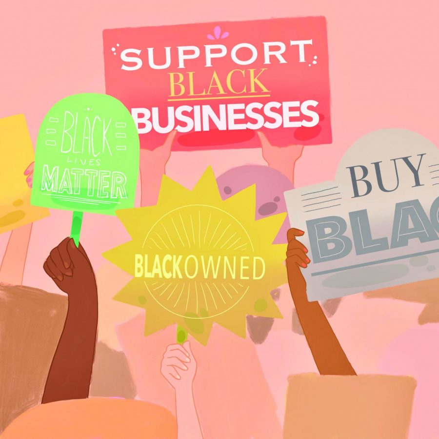 Supporting Small and Local Black-Owned Businesses in Minneapolis