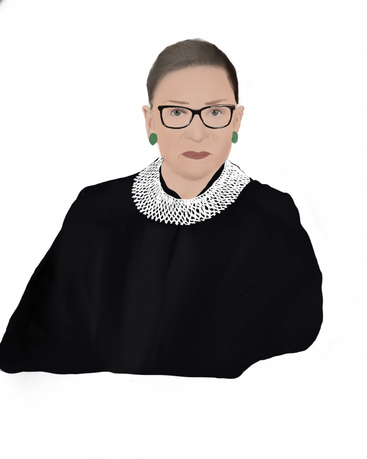 Passing of Justice Ginsburg Creates Political Uncertainty