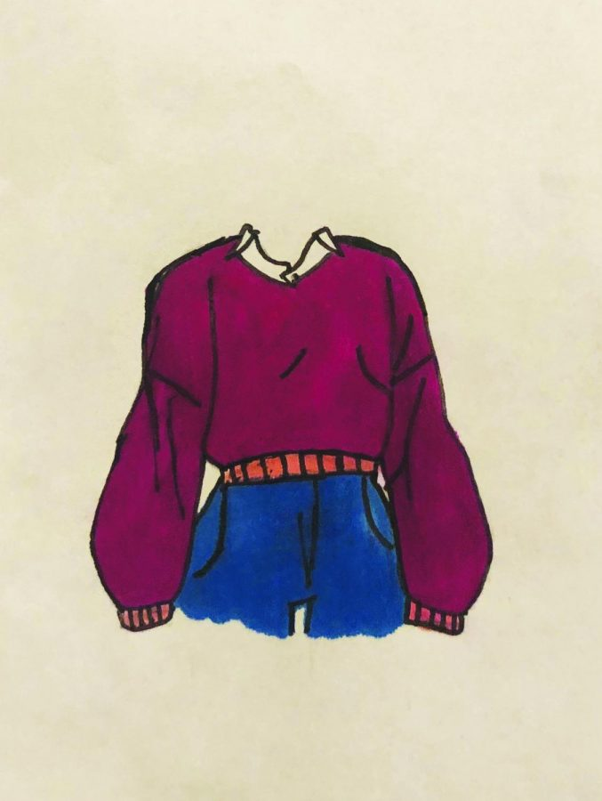 Fall Fashion Trends Away from Loungewear as School is Back in Session