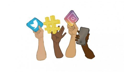 Social Media Activism Spreads, Ignites Change