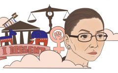 Justice Ruth Bader Ginsburg's legacy has been oversimplified, erasing her nuances