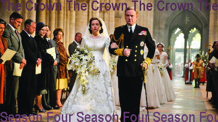 Netflix's 'The Crown' Depicts Royal Family in New Light