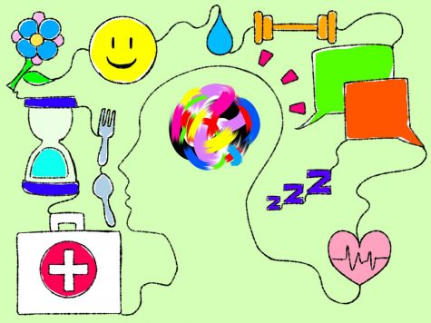 A Conversation With Your Counselors: Hobbies, Mental Health, Life