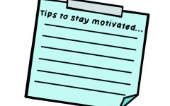 Tips to Remain Motivated