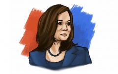 Vice President Kamala Harris Makes History, Faces Great Challenges