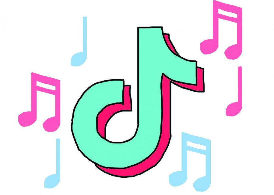 TikTok+Audios%2C+Trends+Give+Small+Artists+Platforms%2C+Recognition