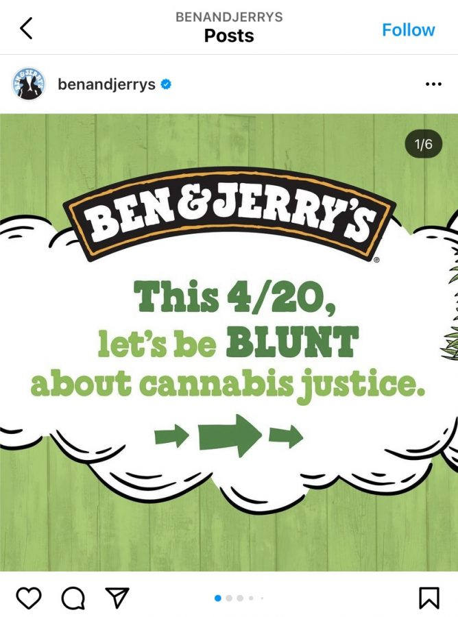 Ben+%26+Jerry%27s+Speaks+Out%2C+Corporate+Activism