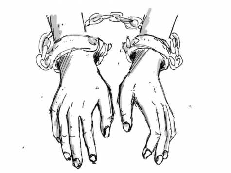 Death Penalty Does Not Achieve Intended Goals