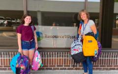 Summer Volunteers Make Extensive Impact