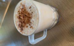 Recreating Fall  Classics: Pumpkin Cold Foam Chai Latte